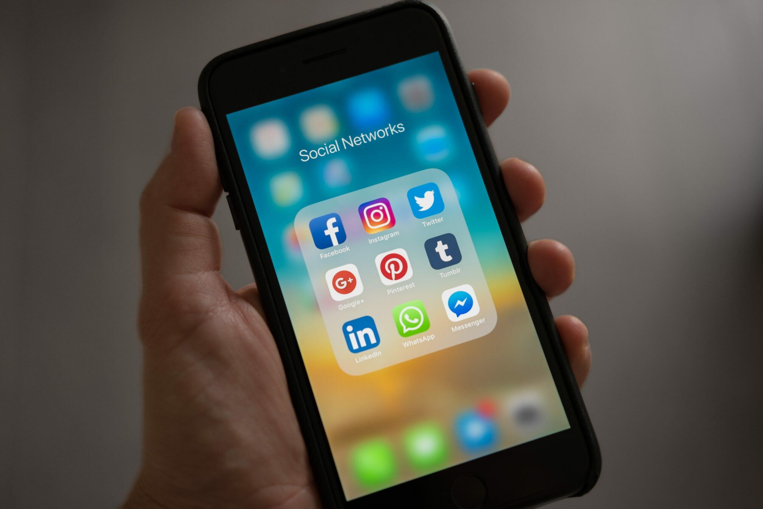 Social Media Management image