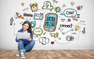 Stategia di social media marketing