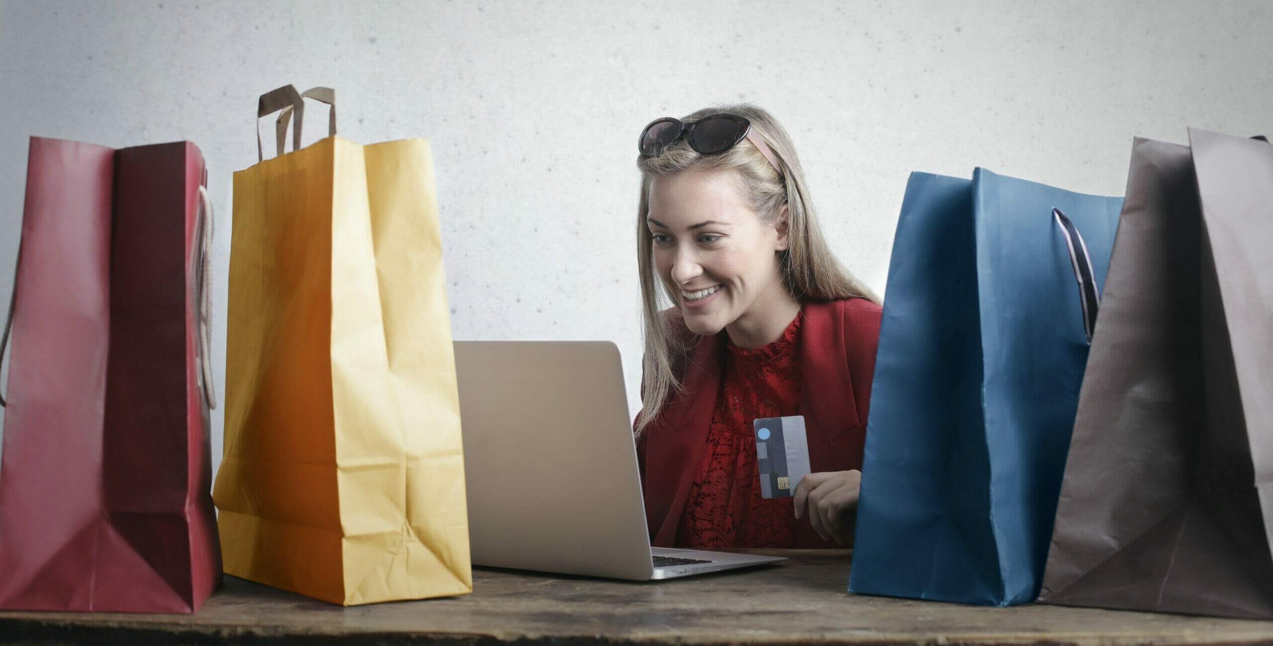 Digital Marketing - esperienza online